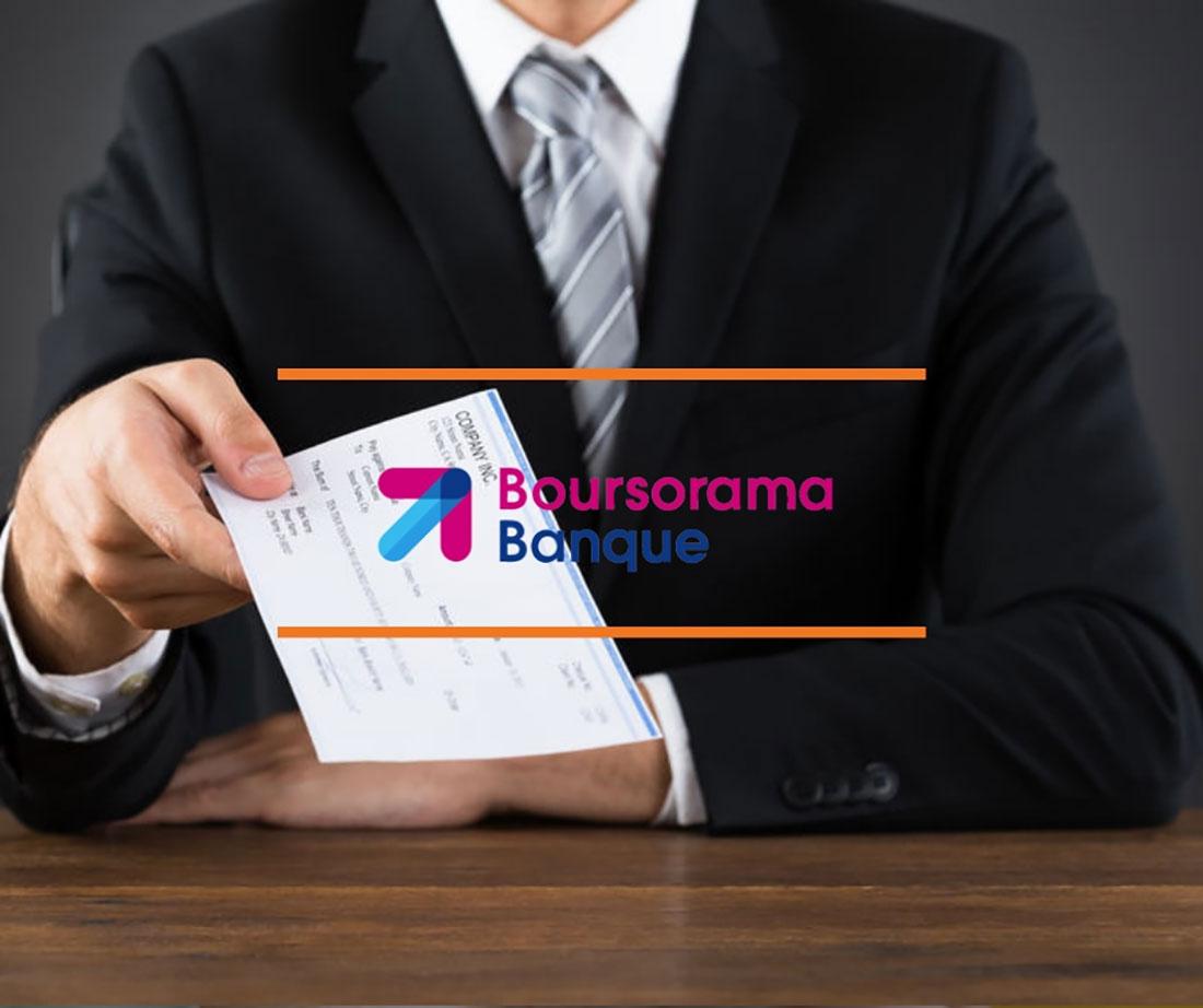 comment resilier son compte boursorama banque