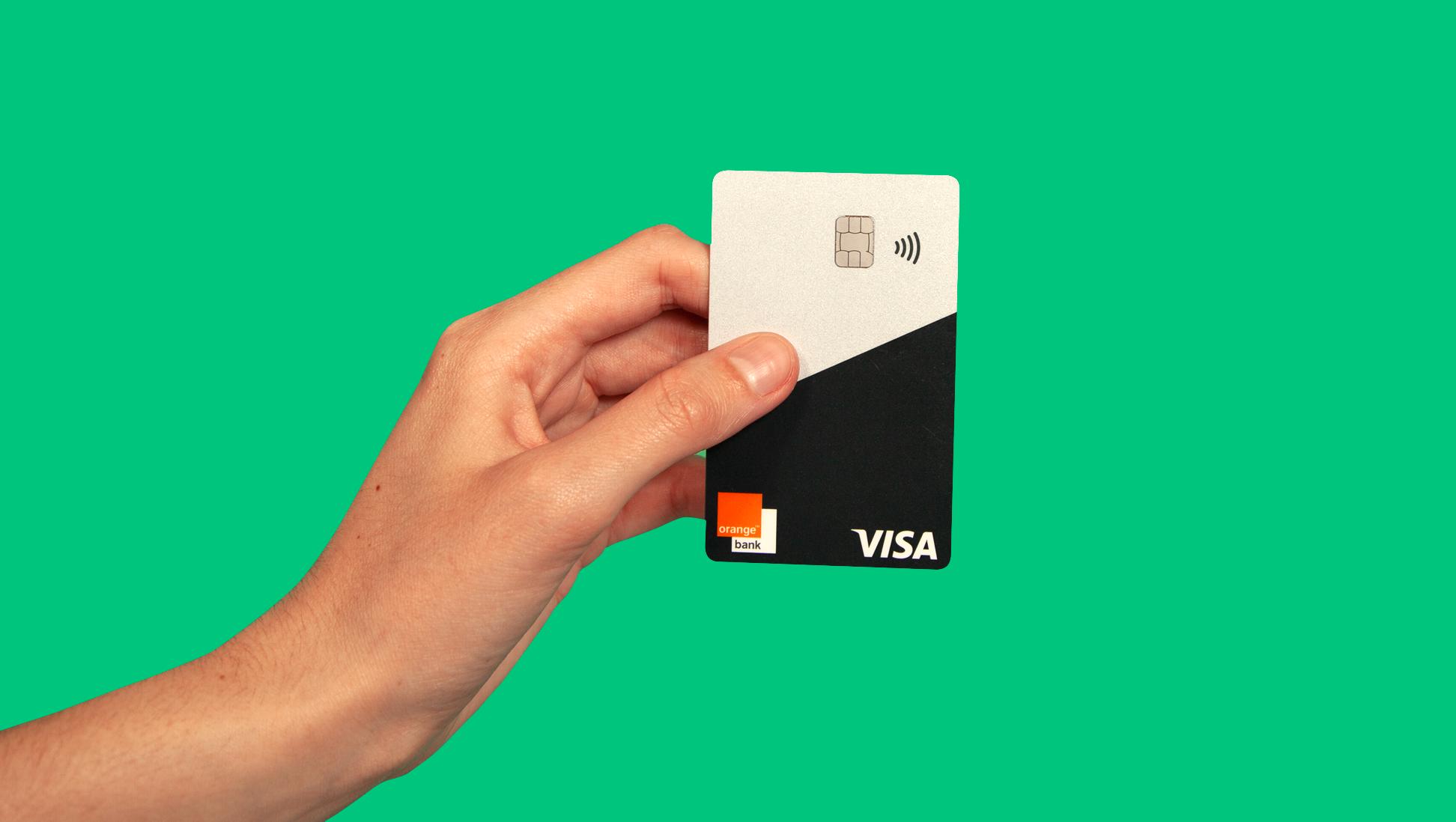 comment resilier son compte orange bank